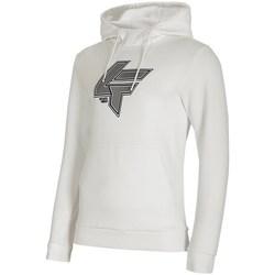 Textiel Heren Sweaters / Sweatshirts 4F BLM010 Blanc