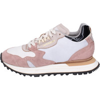 Schoenen Dames Lage sneakers Moma BH292 Rose
