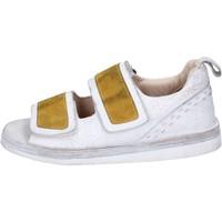 Schoenen Dames Sandalen / Open schoenen Moma BH312 Blanc