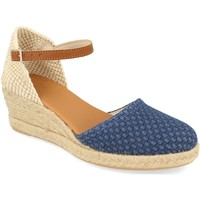 Schoenen Dames Espadrilles Shoes&blues SB-22003 Azul