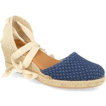 Schoenen Dames Espadrilles Shoes&blues SB-22006 Azul