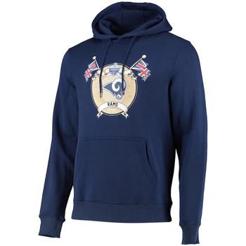 Textiel Heren Sweaters / Sweatshirts Fanatics  Blauw