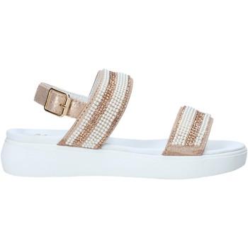 Schoenen Kinderen Sandalen / Open schoenen Miss Sixty S20-SMS774 Roze