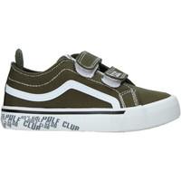 Schoenen Kinderen Lage sneakers U.s. Golf S21-S00UK803 Groen