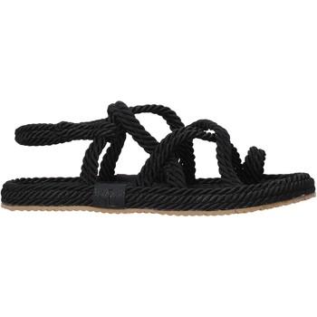 Schoenen Dames Sandalen / Open schoenen Sara Lopez SLS21 Zwart