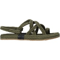 Schoenen Dames Sandalen / Open schoenen Sara Lopez SLS21 Groen