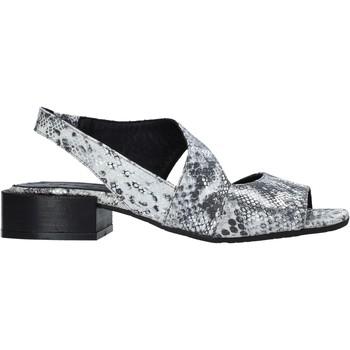 Schoenen Dames Sandalen / Open schoenen Bueno Shoes 21WS4900 Grijs