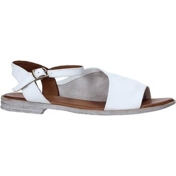 Schoenen Dames Sandalen / Open schoenen Bueno Shoes 21WN5001 Wit