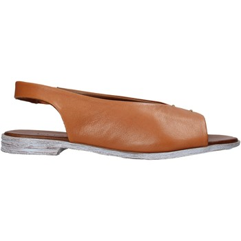 Schoenen Dames Sandalen / Open schoenen Bueno Shoes 21WS2512 Bruin