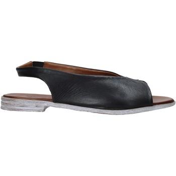 Schoenen Dames Sandalen / Open schoenen Bueno Shoes 21WS2512 Zwart