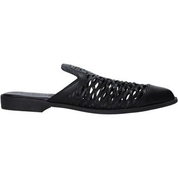 Schoenen Dames Klompen Bueno Shoes 21WN0103 Zwart