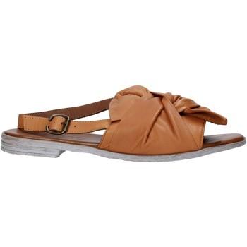 Schoenen Dames Sandalen / Open schoenen Bueno Shoes 21WQ2005 Bruin