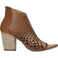 Schoenen Dames Sandalen / Open schoenen Bueno Shoes 21WL3700 Bruin