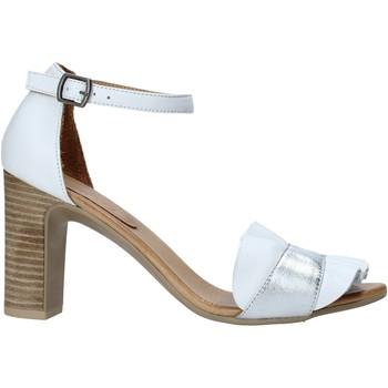 Schoenen Dames Sandalen / Open schoenen Bueno Shoes 21WN4300 Wit