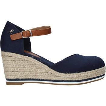 Schoenen Dames Sandalen / Open schoenen Refresh 72740 Blauw