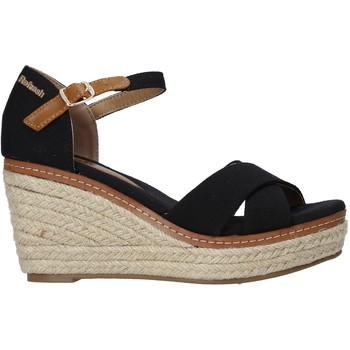 Schoenen Dames Sandalen / Open schoenen Refresh 72879 Zwart