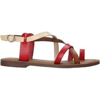 Schoenen Dames Sandalen / Open schoenen Refresh 72655 Bruin