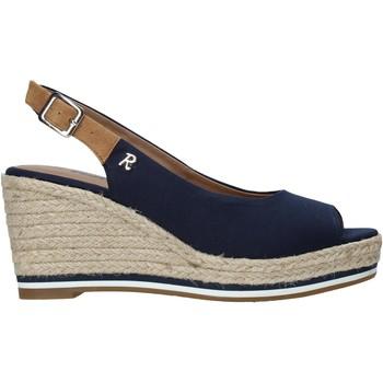 Schoenen Dames Sandalen / Open schoenen Refresh 72693 Blauw