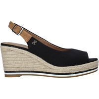 Schoenen Dames Sandalen / Open schoenen Refresh 72693 Zwart
