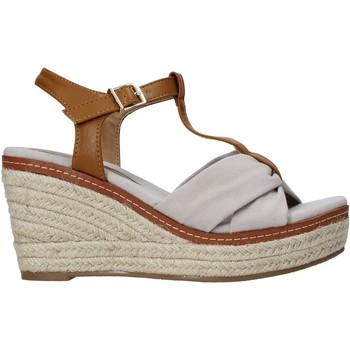 Schoenen Dames Sandalen / Open schoenen Refresh 72878 Beige