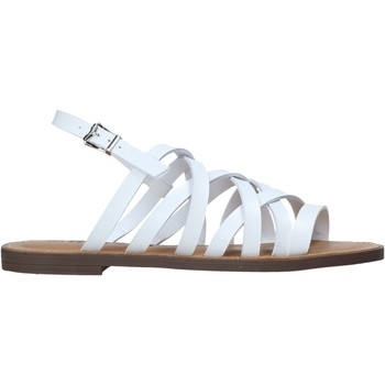 Schoenen Dames Sandalen / Open schoenen Refresh 72231 Wit
