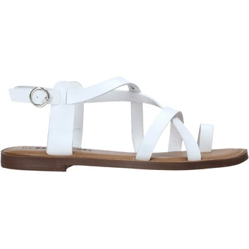 Schoenen Dames Sandalen / Open schoenen Refresh 72655 Wit