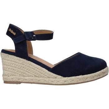 Schoenen Dames Sandalen / Open schoenen Refresh 72858 Blauw