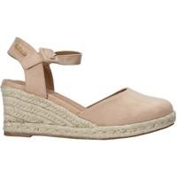 Schoenen Dames Sandalen / Open schoenen Refresh 72858 Roze
