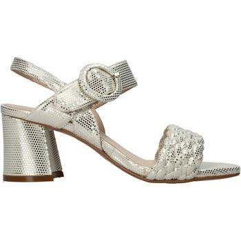 Schoenen Dames Sandalen / Open schoenen Carmens Padova 45109 Beige