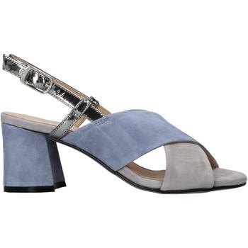 Schoenen Dames Sandalen / Open schoenen Carmens Padova 45310 Grijs