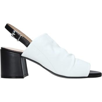 Schoenen Dames Sandalen / Open schoenen Carmens Padova 45416 Wit