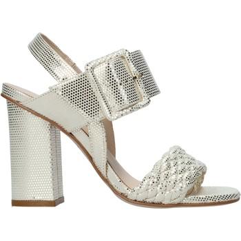 Schoenen Dames Sandalen / Open schoenen Carmens Padova 45073 Beige