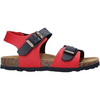 Schoenen Kinderen Sandalen / Open schoenen Bionatura 22B 1002 Blauw
