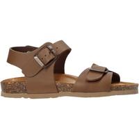 Schoenen Kinderen Sandalen / Open schoenen Bionatura 22B 1002 Bruin
