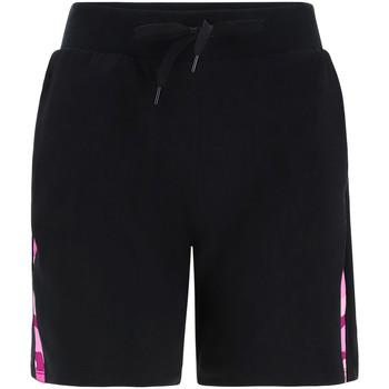 Textiel Dames Korte broeken / Bermuda's Freddy S1WFTP6 Zwart