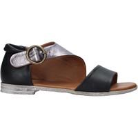 Schoenen Dames Sandalen / Open schoenen Bueno Shoes 21WN5034 Zwart