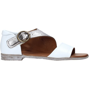 Schoenen Dames Sandalen / Open schoenen Bueno Shoes 21WN5034 Wit