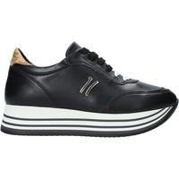 Schoenen Dames Lage sneakers Alviero Martini P181 201C Zwart