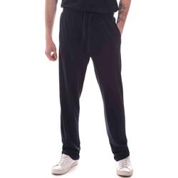Textiel Heren Trainingsbroeken Key Up 2M977 0001 Blauw