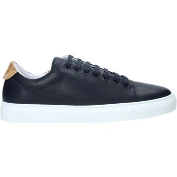 Schoenen Heren Lage sneakers Alviero Martini P172 578A Blauw