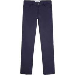 Textiel Heren Chino's Trussardi 52J00007-1T005015 Blauw