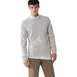 Textiel Heren Sweaters / Sweatshirts Trussardi 52M00477-0F000668 Grijs
