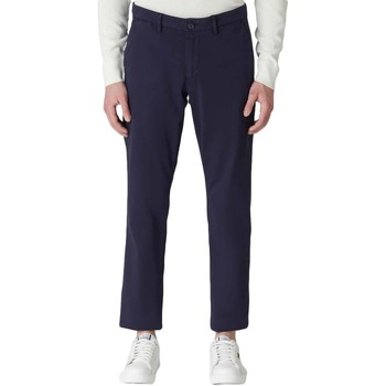 Textiel Heren Chino's Trussardi 52P00000-1T004946 Blauw