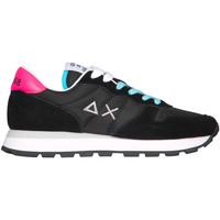 Schoenen Dames Lage sneakers Sun68 Z31201 Zwart