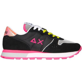 Schoenen Dames Lage sneakers Sun68 Z31203 Zwart