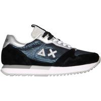 Schoenen Dames Lage sneakers Sun68 Z31214 Zwart
