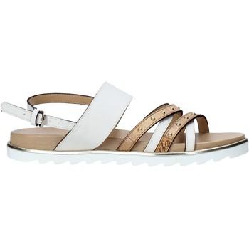 Schoenen Dames Sandalen / Open schoenen Alviero Martini E087 422A Wit