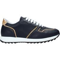 Schoenen Heren Lage sneakers Alviero Martini P170 306A Blauw