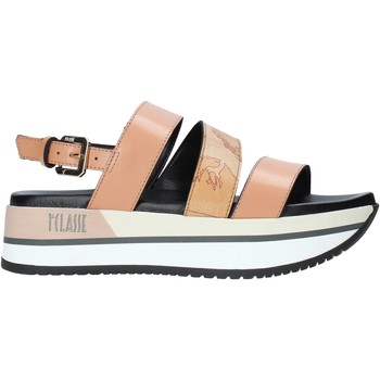Schoenen Dames Sandalen / Open schoenen Alviero Martini E110 578A Roze