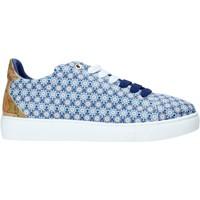 Schoenen Dames Lage sneakers Alviero Martini P293 626A Blauw